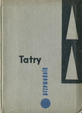 Zwoliński Zwolinski Tatry Przewodnik Polskie Słowackie Nyka Tatra Gory Góry Mountains Slovakia Poland Guidebook wab0236