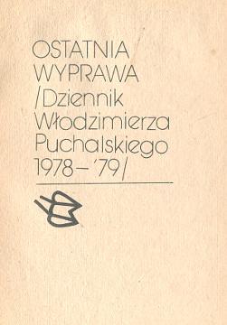 Puchalski Ostatnia wyprawa Dziennik Antarktyda fotografia przyroda nature photography film przyrodniczy Polish photographer wab0248