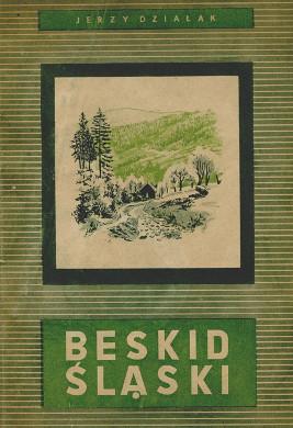 Działak Dzialak Beskid Śląski Slaski Mucharski turystyka wab0263