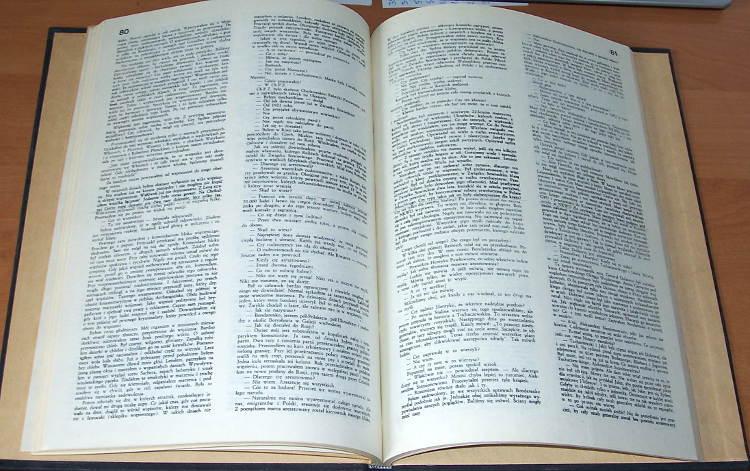 Weissberg-Cybulski-Aleksander-Wielka-czystka-Feniks-Niezalezna-Kooperatywa-Wydawnicza-1984-oprawa-introligatorska