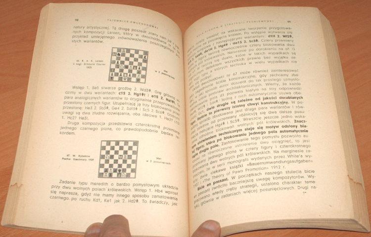 Wrobel-Tajemnica-Tajemnice-dwuchodowki-Studium-z-zakresu-konstrukcji-i-tematyki-problemu-w2-PIW-1953-PZPD-Piotrkow