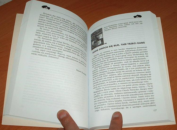 Pierwsza-seta-czyli-Sto-recenzji-napisanych-przez-czlonkow-Klubu-Milosnikow-Polskiej-Powiesci-Milicyjnej-MOrd-2005