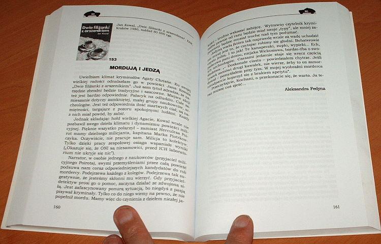 Druga-seta-czyli-Sto-recenzji-napisanych-przez-czlonkow-Klubu-Milosnikow-Polskiej-Powiesci-Milicyjnej-MOrd-2006