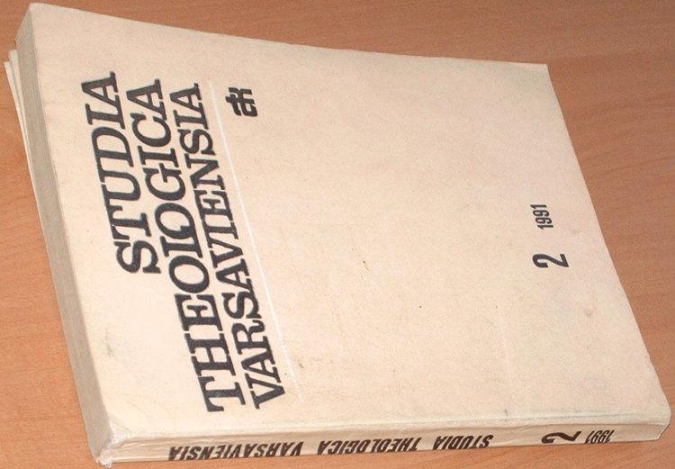 Studia-Theologica-Varsaviensia-Rocznik-XXIX-29-1991-nr-2-Akademia-Teologii-Katolickiej-ATK-1991