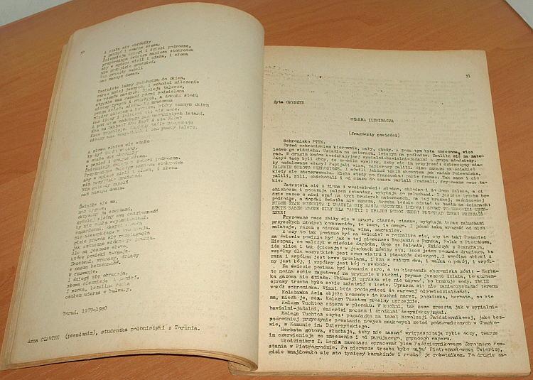 Puls-Nieregularny-kwartalnik-literacki-nr-8-2-1980-Lodz-Nowa-1980-Bierezin-Pawlak-Sulkowski-Szaruga-Walendowski