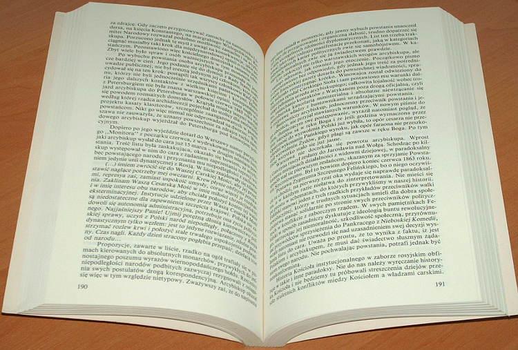 Cywinski-Bohdan-Rodowody-niepokornych-Wyd-trzecie-Paris-Spotkania-1985-inteligencja-historia-Polski-zabory