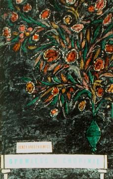 Broszkiewicz Opowiesc Opowieść o Chopinie Fryderyk Chopin Szopen Frederic Frédéric kompozytor pianista Truchanowska Majchrzak wac0069