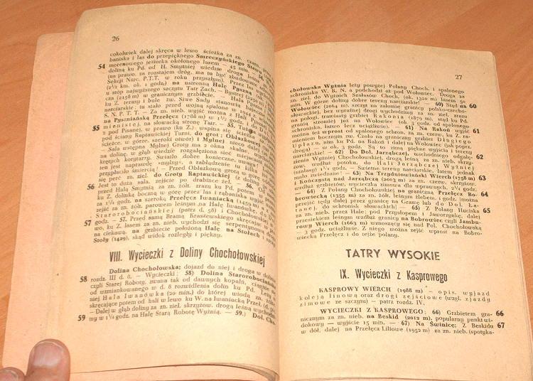 Zwolinski-Tadeusz-Krotki-przewodnik-po-Tatrach-i-Zakopanem-Zakopane-Nakl-Ksiegarni-Leopolda-Zwolinskiego-1947