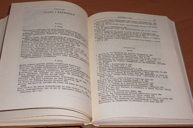 Kuliszer-Kulisher-Powszechna-historia-gospodarcza-sredniowiecza-i-czasow-nowozytnych-I-II-Ksiazka-i-Wiedza-1961
