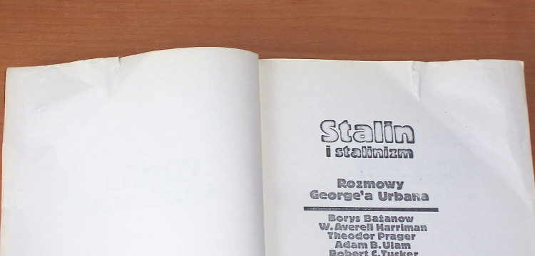 Urban-George-Stalin-i-stalinizm-Rozmowy-George-a-Urbana-Mysl-1987-Stalinism-its-impact-on-Russia-and-the-world