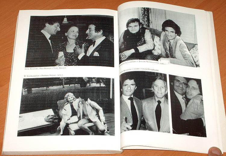 Czaplinski-Pasje-Jerzego-Kosinskiego-BGW-1993-Kosinski-Biography-biografia-pisarz