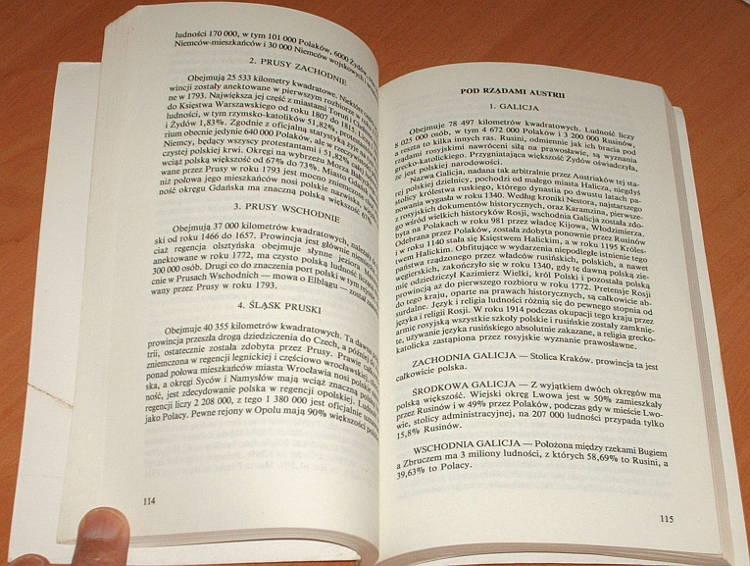 Paderewski-Ignacy-Mysli-o-Polsce-i-Polonii-Paris-Editions-Dembinski-1992-Polska-Polonia-polacy-Drozdowski-Piber