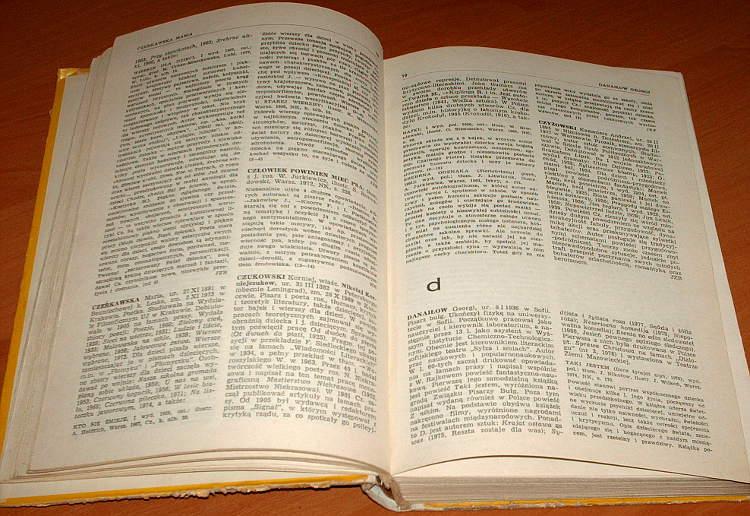 Nowy-slownik-literatury-dla-dzieci-i-mlodziezy-Pisarze-ksiazki-serie-ilustratorzy-nagrody-wyd-2-Wiedza-Powszechna-1984