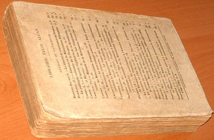 Houben-Henri-Finance-et-politique-sous-la-terreur-La-liquidation-de-la-Compagnie-des-Indes-1793-1794-Alcan-1932
