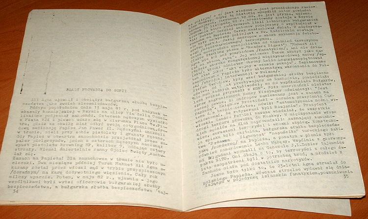KGB-i-papiez-Wydawn-Slowo-1983-Kohan-KGB-szpicel-Kremla-Kelly-Slady-prowadza-do-Sofii-bibula-Jan-Pawel-II-zamach