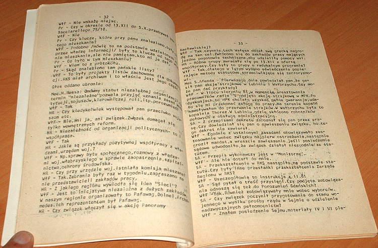 Dokumenty-Proces-Wladyslawa-Frasyniuka-Warszawa-Lublin-Wydawn-Szansa-1983-Frasyniuk-bibula-listopad-1982-Wroclaw