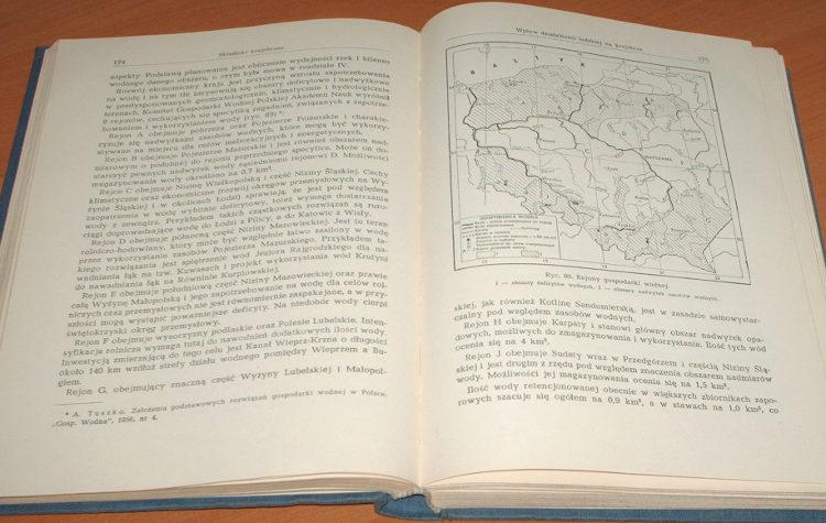 Lencewicz-Stanislaw-Kondracki-Jerzy-Geografia-fizyczna-Polski-Wyd-drugie-PWN-1959