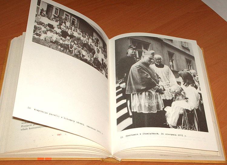 Lasota-Donos-na-Wojtyle-Karol-Wojtyla-w-teczkach-bezpieki-Znak-2006-Jan-Pawel-II-papiez-John-Paul-II-Pope-Church