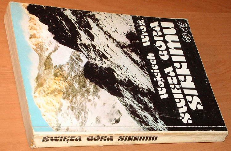 Wroz-Wojciech-Swieta-gora-Sikkimu-Zapiski-z-wyprawy-na-Kangchendzonge-Poludniowa-1982-Chrobak-Himalaje-Heinrich