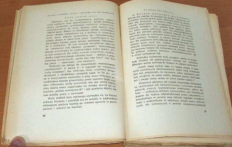 Rudnianski-Stefan-Technologia-pracy-umyslowej-higiena-organizacja-metodyka-Wyd-4-LSW-1950-Wojciechowski-metodologia