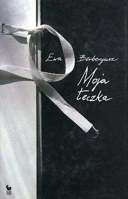 Berberyusz Moja teczka dziennikarz pamiętnik wspomnienia wae0092