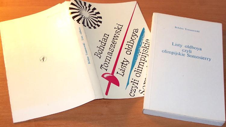 Tomaszewski-Bohdan-Listy-oldboya-czyli-Olimpijskie-Somosierry-Sport-i-Turystyka-1974-Olimpiada-sprawozdawca-sportowy