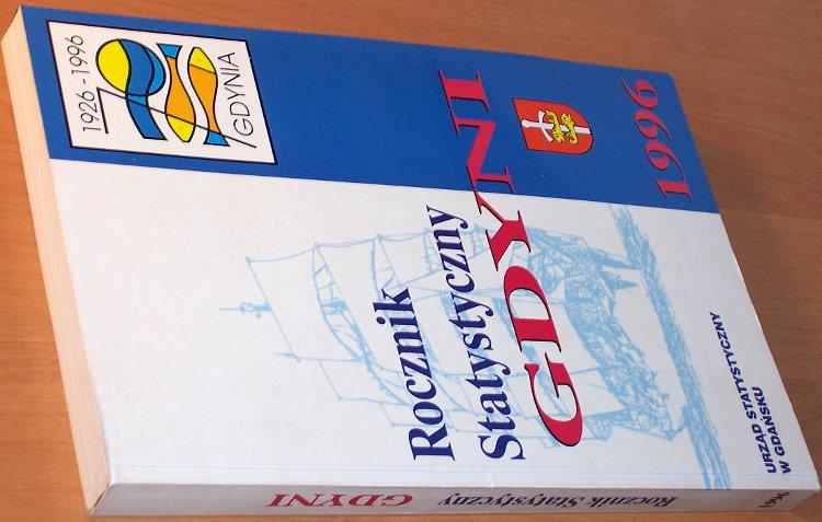 Lyskawa-red-Rocznik-Statystyczny-Gdyni-1996-Gdansk-Urzad-Statystyczny-w-Gdansku-Gdynia-statystyka
