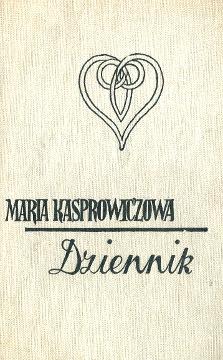Kasprowiczowa Kasprowicz Poets poeta poezja Dziennik wspomnienia diary Wives Biography Haranda Zakopane Tatry wae0111
