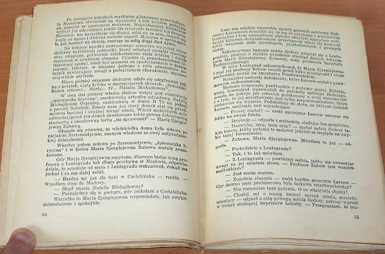 Szejnin-Lew-Shejnin-Lev-Tajemnica-wojskowa-Opowiadania-Wydawn-MON-1951-Gruszczynski-Kozminski-Rewizyta-Royan