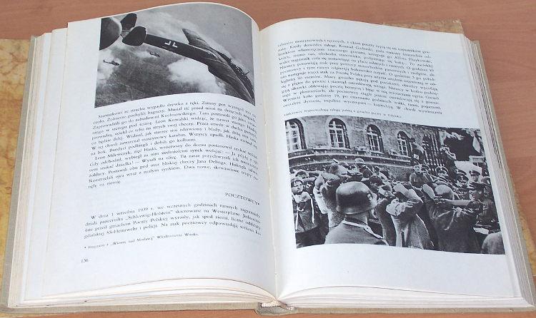 Wankowicz-Melchior-Walczacy-gryf-Czytelnik-1963-Pomorze-historia-Gdanskie-Gdansk-Danzig-Miklaszewski-Kaszuby-Gdynia