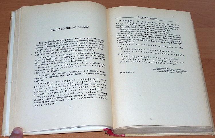 KPP-Komunistyczna-Partia-Polski-w-obronie-niepodleglosci-Polski-Materialy-i-dokumenty-wyd-2-Ksiazka-i-Wiedza-1953