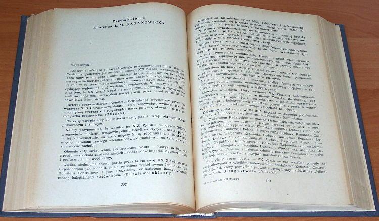 Materialy-XX-Zjazdu-Komunistycznej-Partii-Zwiazku-Radzieckiego-14-25-lutego-1956-Referaty-Ksiazka-i-Wiedza-1956