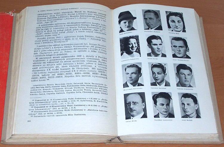 Bartoszewski-Wladyslaw-Warszawski-pierscien-smierci-1939-1944-wyd-2-Warszawa-Wyd-Interpress-1970-terror-hitlerowski