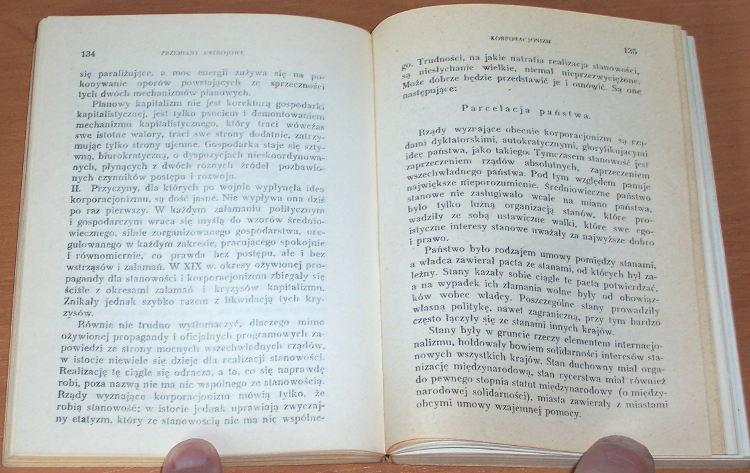 Zweig-Ferdynand-Zmierzch-czy-odrodzenie-liberalizmu-Warszawa-Officyna-Liberalow-1980-Korwin-Mikke-liberalizm