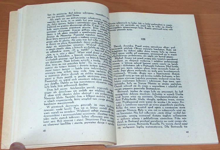 Milosz-Czeslaw-Zdobycie-wladzy-Niezalezna-Oficyna-Wydawnicza-1980-Pierwsze-wydanie-krajowe-podziemne-drugi-obieg