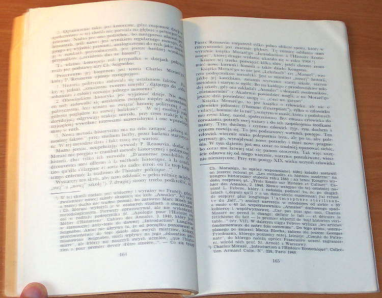 Teki-Historyczne-Cahiers-d-Histoire-Historical-Papers-Tom-4-nr-4-pazdziernik-grudzien-1950-Londyn-historia