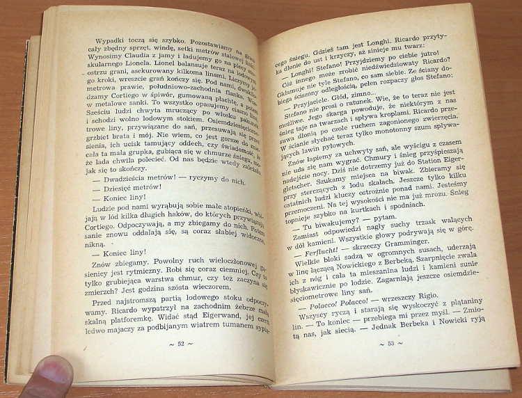 Skoczylas-Adam-Cztery-dni-slonca-Opowiadania-Warszawa-Iskry-1962