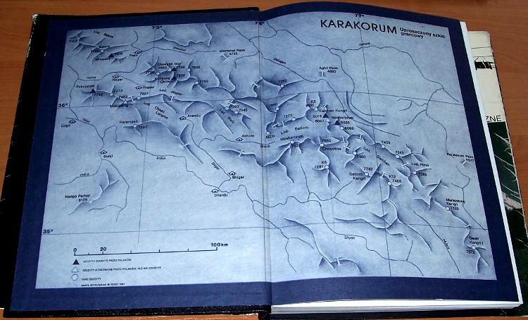 Kowalewski-Paczkowski-Karakorum-Polskie-wyprawy-alpinistyczne-Sport-i-Turystyka-1986-K2-Shispare-Falchan-Kangri