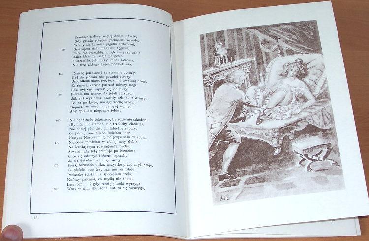 Fredro-Aleksander-Sztuka-oblapiania-Poemat-w-IV-piesniach-wierszem-z-r-1817-Bydgoszcz-Arcanum-1990