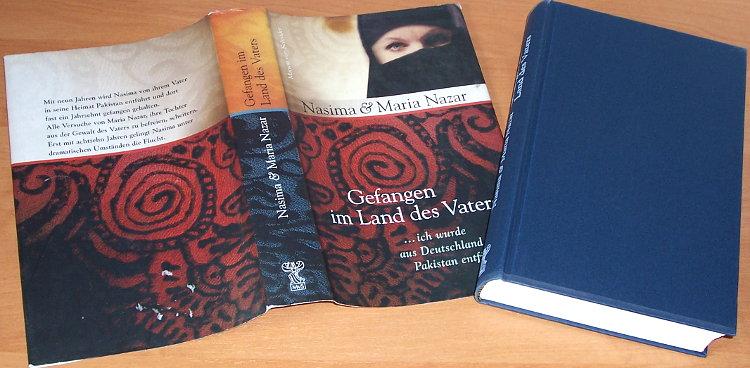 Nasima-Maria-Nazar-Gefangen-im-Land-des-Vaters-ich-wurde-aus-Deutschland-nach-Pakistan-entfuehrt-Marion-v-Schroeder-2002