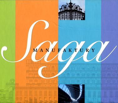 Saga Manufaktury Łódź Apsys Lodz Manufaktura Poznański Poznanski wba0072
