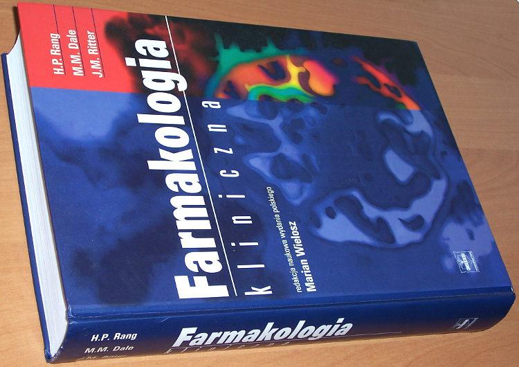H-P-Rang-M-M-Dale-J-M-Ritter-Farmakologia-kliniczna-Lublin-Czelej-2001-Pharmacology