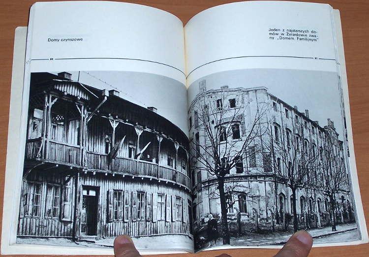 Zyrardow-Przewodnik-historyczno-turystyczny-m-Zyrardowa-Zyrardow-Muzeum-Historii-Ruchu-Robotniczego-m-Zyrardowa-1967