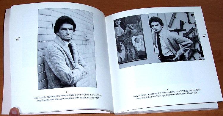Czaplinski-Czeslaw-Smierc-and-zycie-Jerzy-Kosinski-1933-1991-Death-and-life-Warszawa-Biblioteka-Narodowa-2001-Fotografia