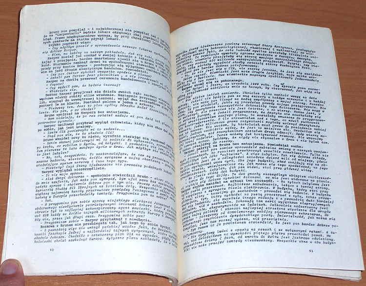 MacLean-Alistair-Cyrk-Siedlce-Wydawnictwo-Metrum-1989-Przelozyla-Malgorzata-Koziorozec-pseud-Cirkus