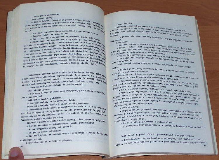 Dzis-w-nocy-zbuntuja-sie-gwiazdy-5-x-Space-Opera-Antologia-1986-fantastyka-science-fiction-wydanie-klubowe
