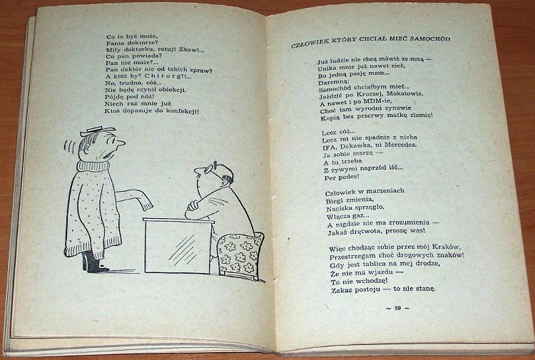 Zalucki-Marian-Uszczypnij-muzo-Krakow-Wydawnictwo-Literackie-1955-Ilustrowal-Gwidon-Miklaszewski