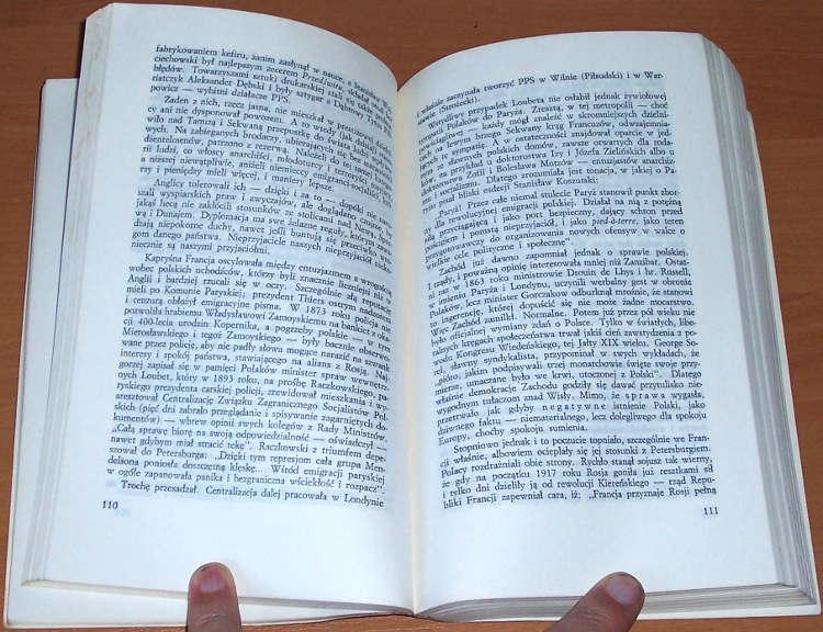 Gielzynski-Wojciech-Budowanie-niepodleglej-Paryz-Instytut-Literacki-1985-Biblioteka-Kultury-tom-410