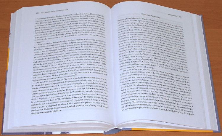 Skorzynski-Jan-Sila-bezsilnych-Historia-Komitetu-Obrony-Robotnikow-Warszawa-Swiat-Ksiazki-Weltbild-Polska-2012-KOR