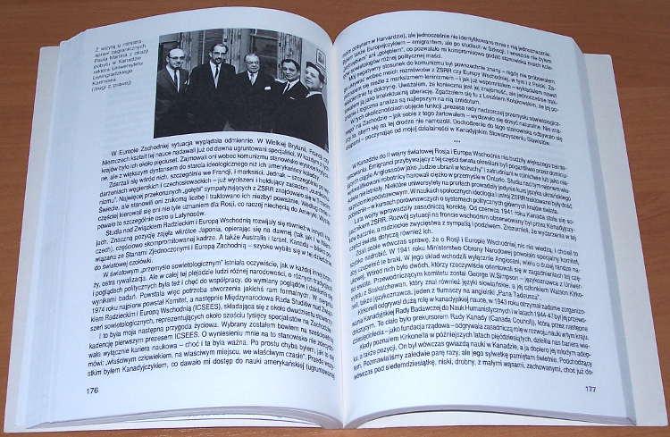 Bromke-Adam-Polak-w-swiecie-Graf-Punkt-1995-politolog-historyk-autobiografia